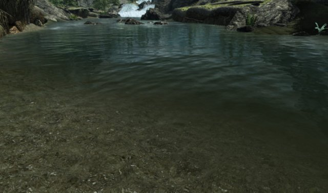 Чистые воды