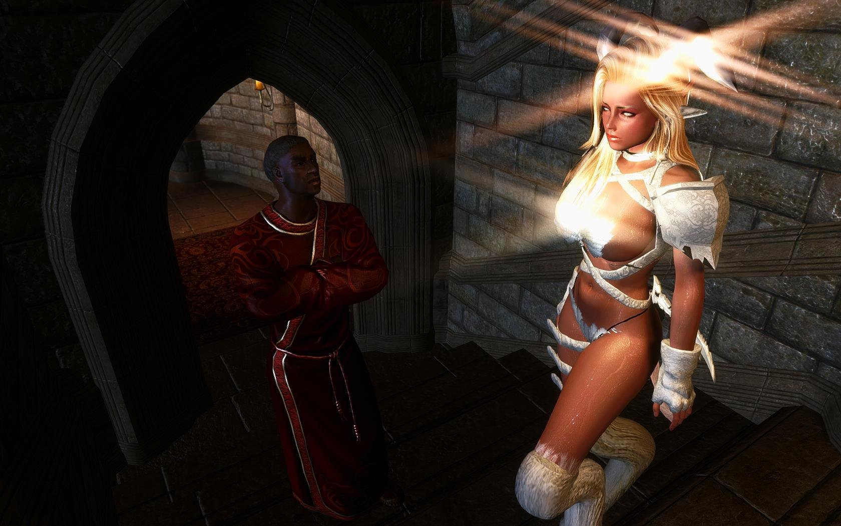 Radiant Prostitution Gigolo 3.7.4-rus