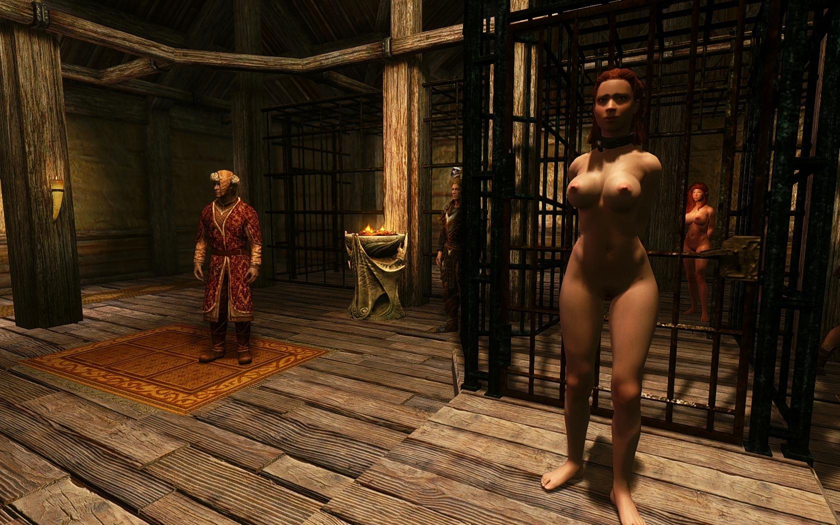 Simple Slavery 4.4-RUS