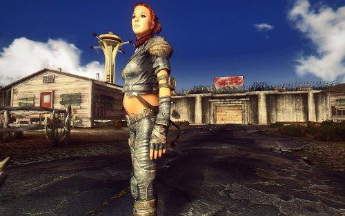 Vegas fallout sexout new Fallout: New