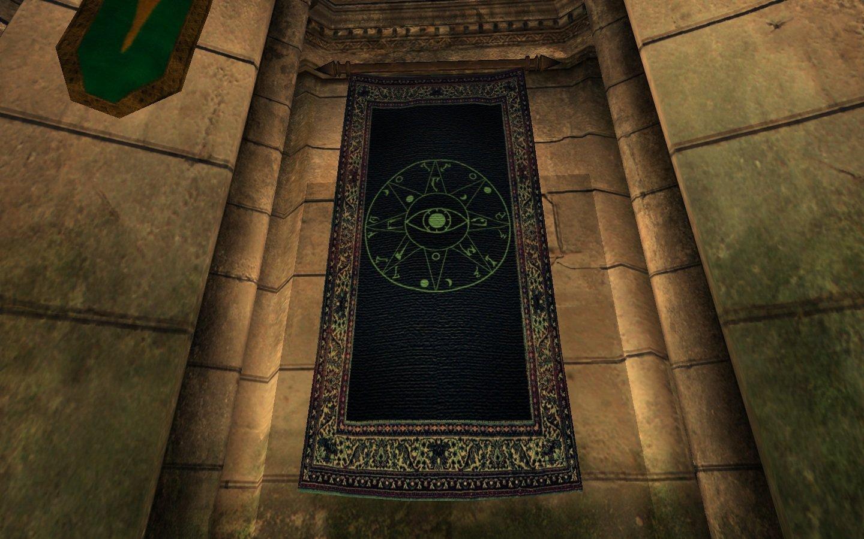 Mages Guild Quests Rus