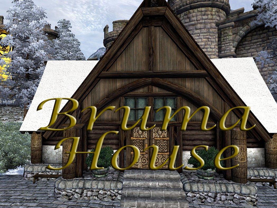 Dalls_Bruma_House Rus