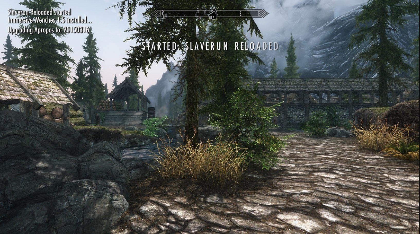 Slaverun Reloaded-3.0-Beta1 03-rus