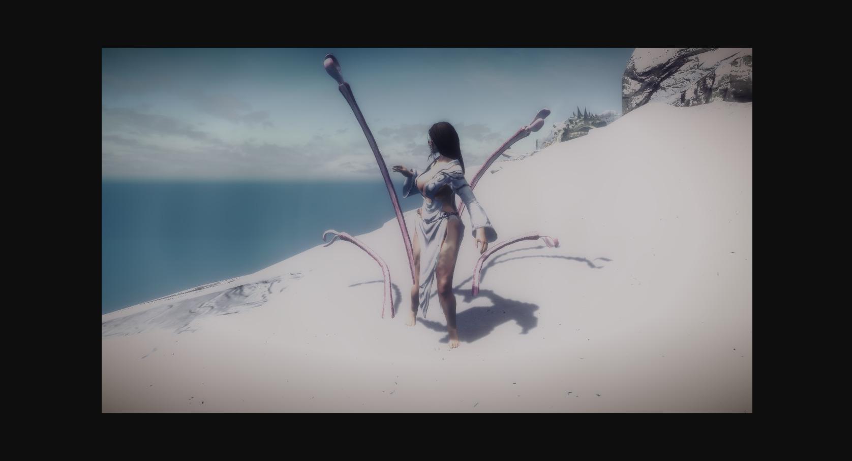 Estrus For Skyrim-2.1-rus