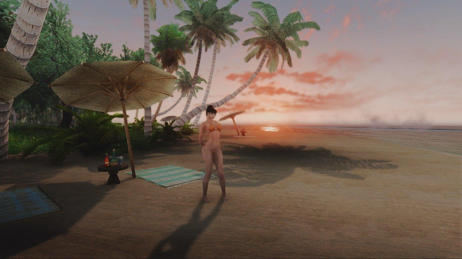 Tropical Island-rus