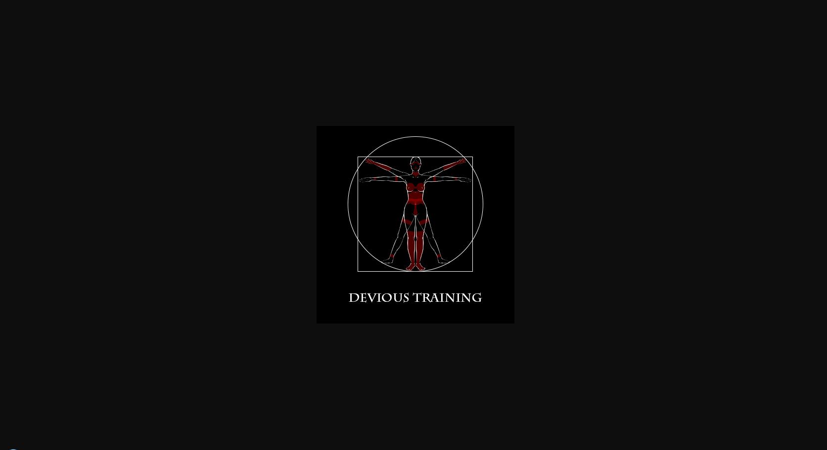 Devious Training1.2