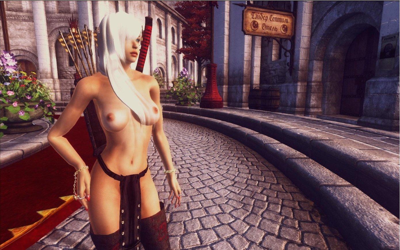 Sexlivion For Girl v. 9.0 (beta)rus