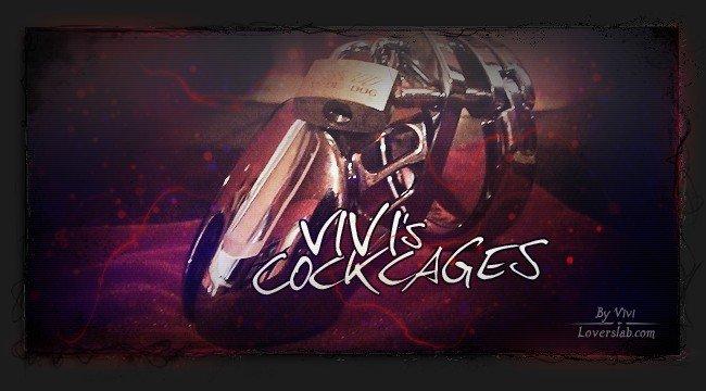 Vivi's Cockcages Rus