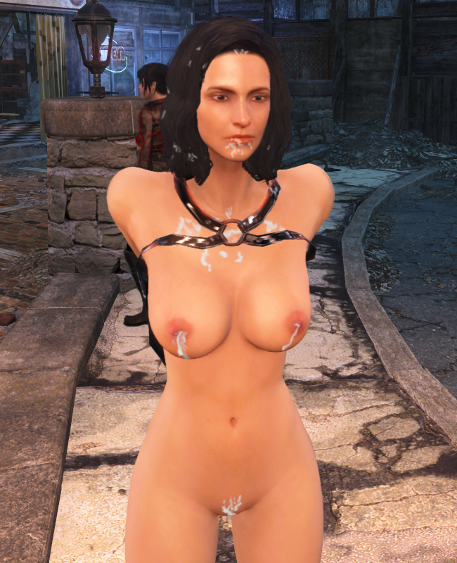 Devious Devices 2.0 (Fallout 4)