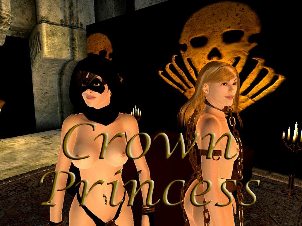 Dalls_Crown_Princess Rus