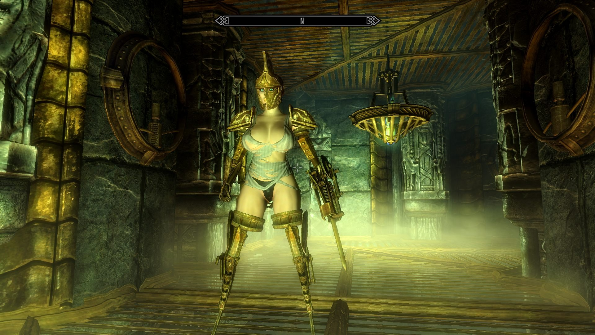 Dwarven Cyborg Collection & -Biological Automaton Framework- Rus