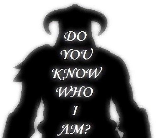 Do You Know Who I Am? Rus