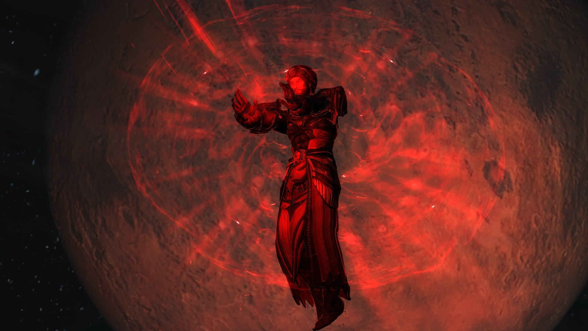 Ace Blood Magic Rus