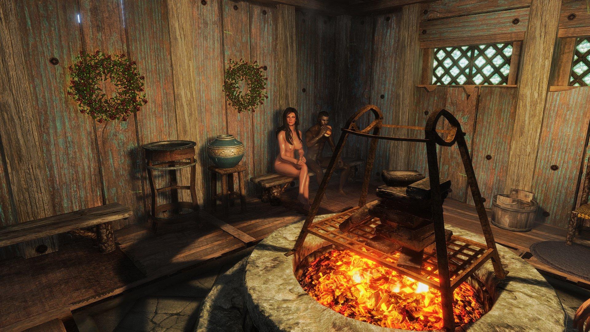 Sauna House Rus