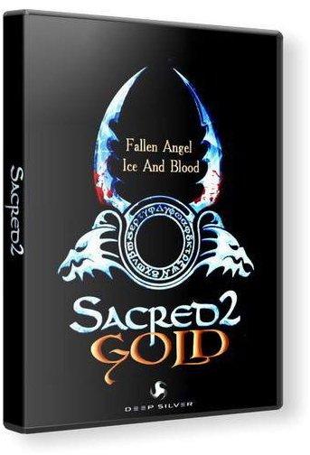 Сборка для игры Sacred 2 от Стикса