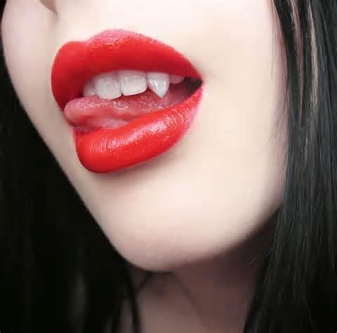 Sexual Vampire Feeding SE и LE Rus
