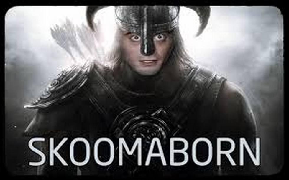 SexLab Skooma Whore SE и LE Rus