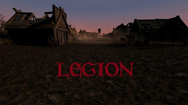 LEGION Rus