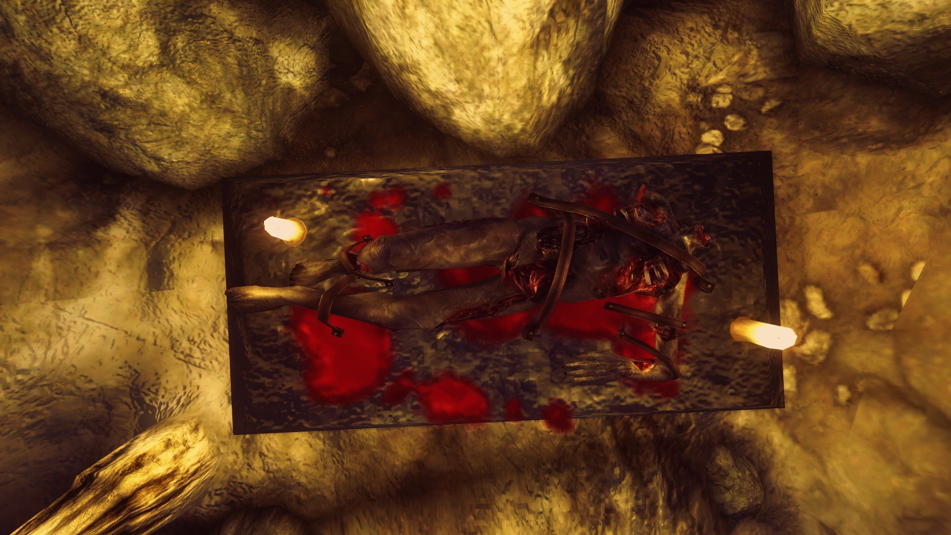 NobleD's Cannibal Cave Rus