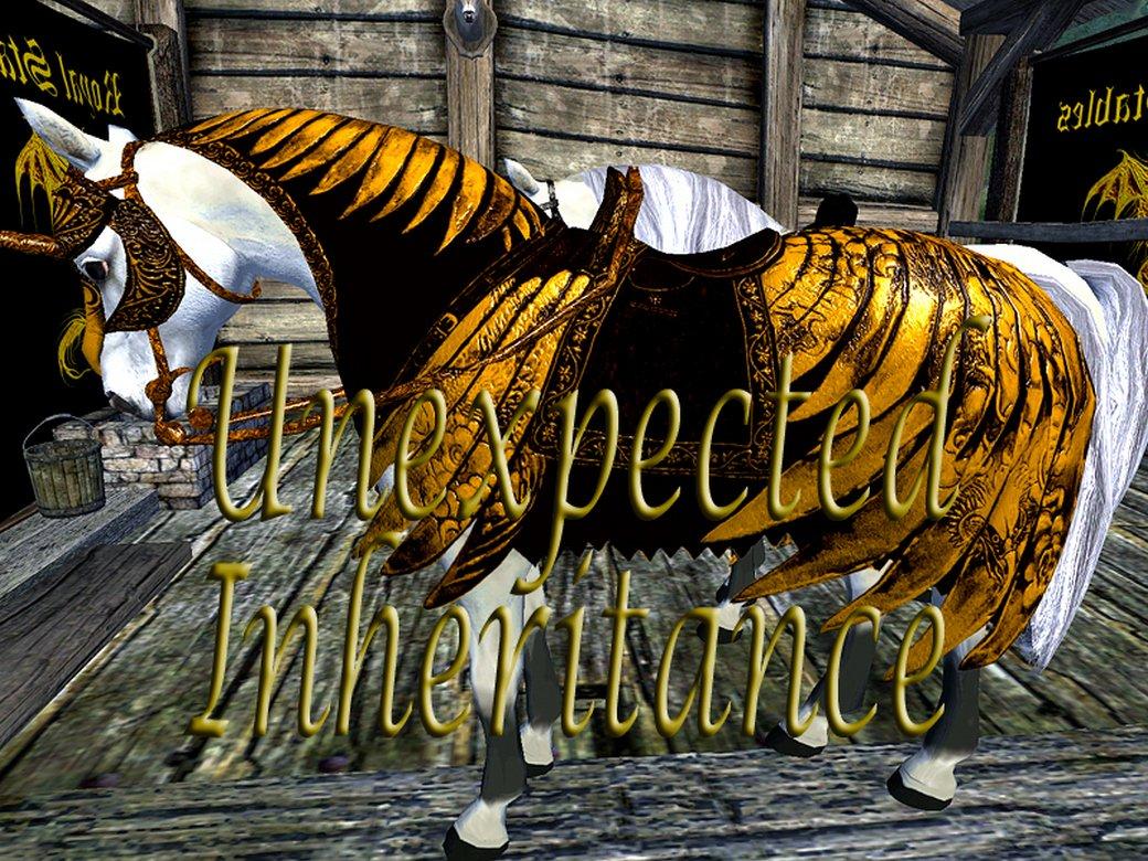 Dalls_Unexpected_Inheritance Rus