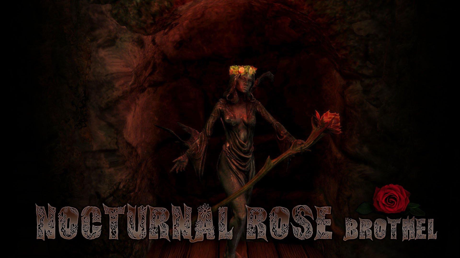 Nocturnal Rose Brothel Rus