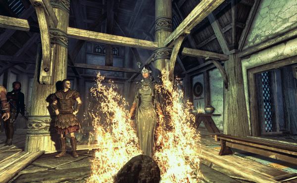 Elder Scrolls V  Skyrim Screenshot 2018.12.09 - 17.07.05.57