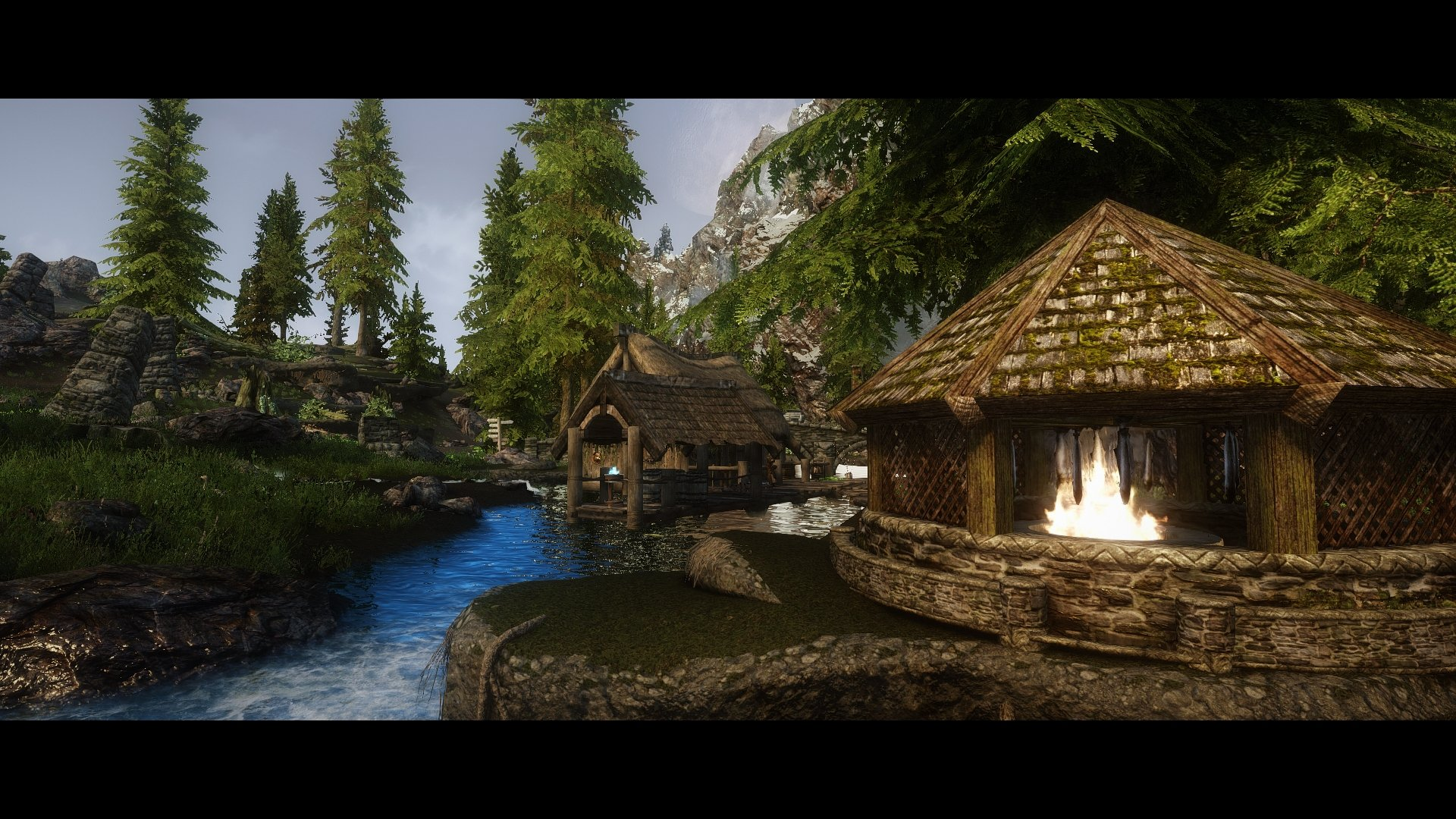 Тhe People Of Skyrim Complete LE Version Rus