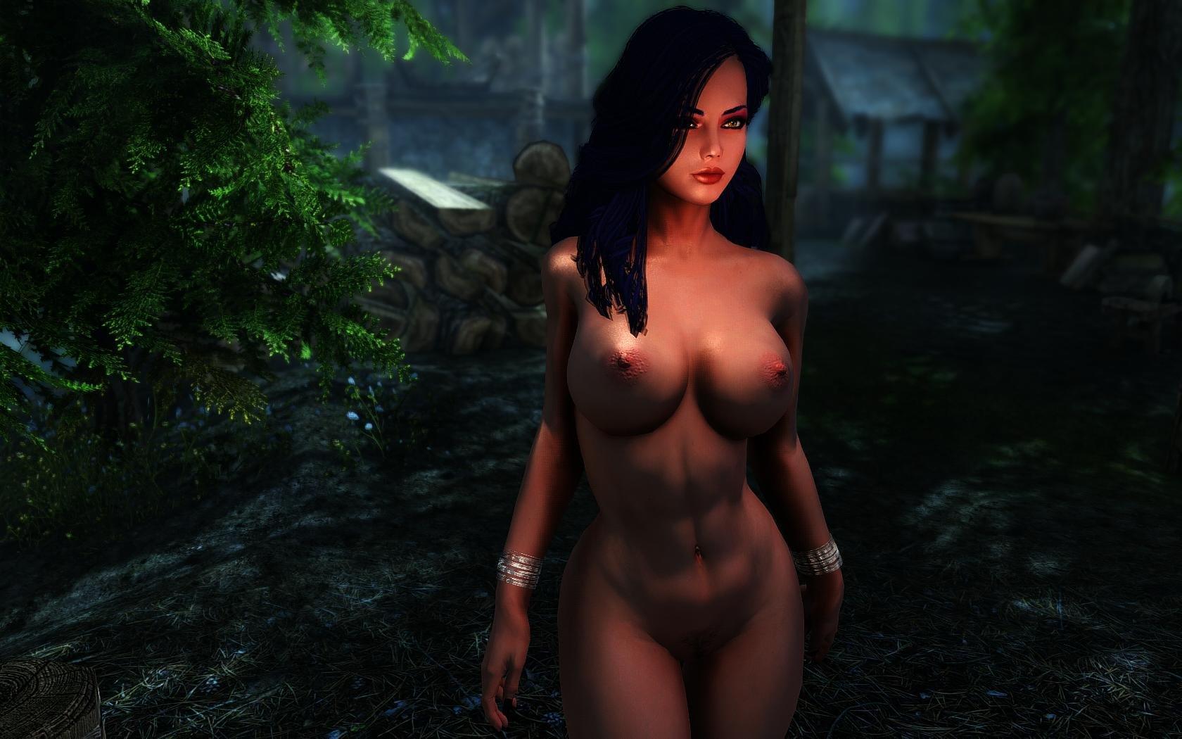 Тропический Сексрим SSE - Большая сборка лучших обычных и секс модов 5.1