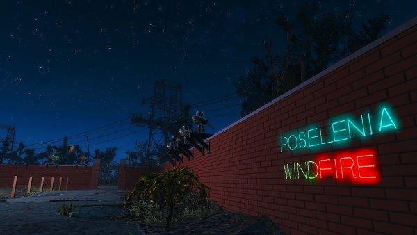 Поселения Windfire ;)