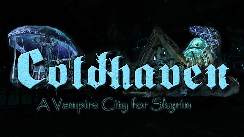 Coldhaven - A Vampire City LE и SE Rus