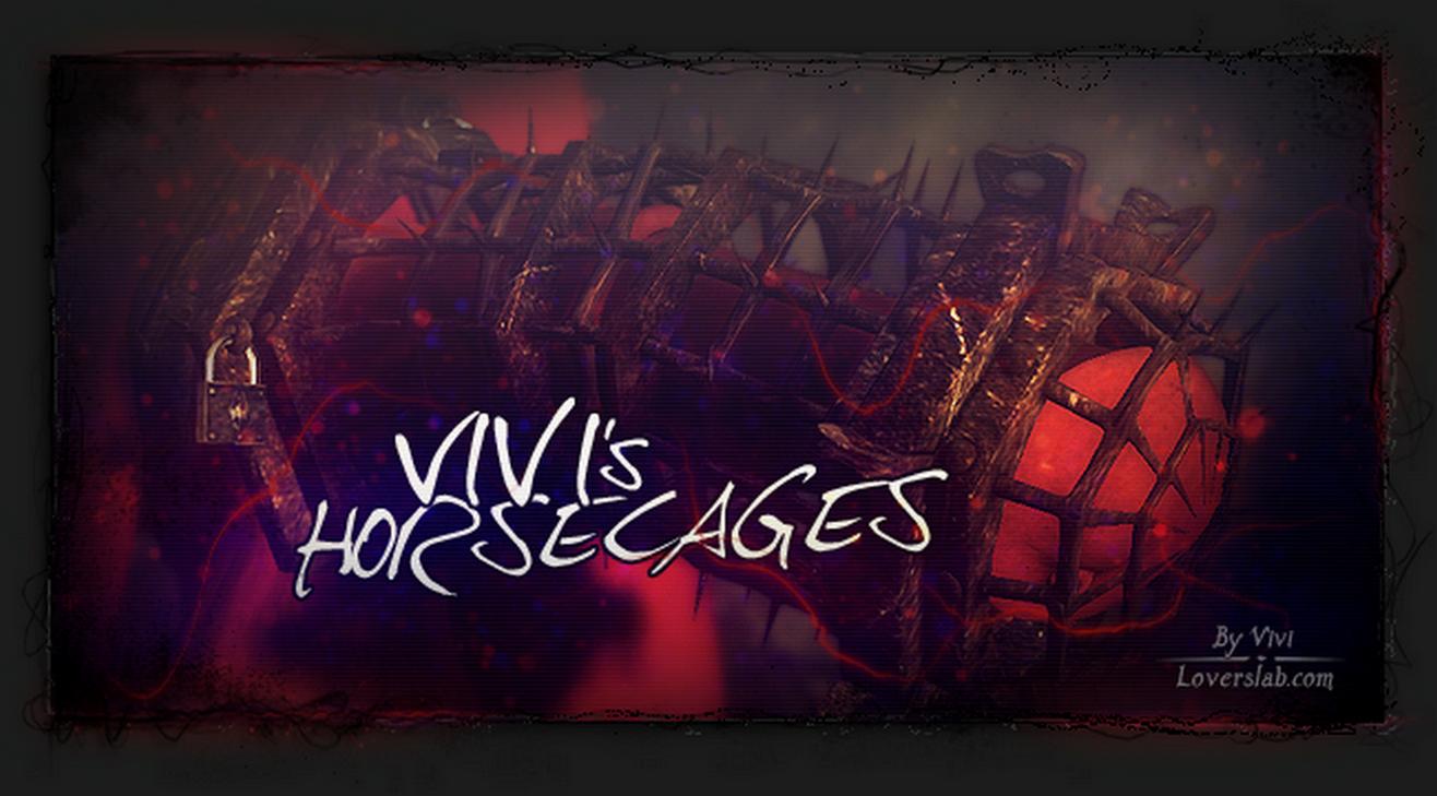 Vivi's Horsecages Rus