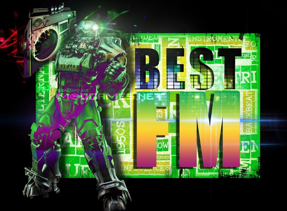 «Best FM» Radiostation ® v