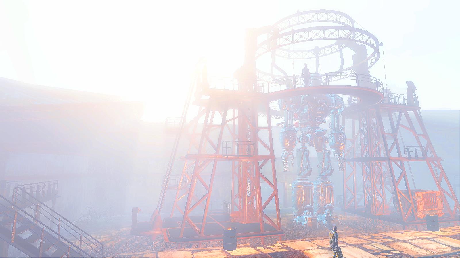 """""""Призраки в тумане"""""""
