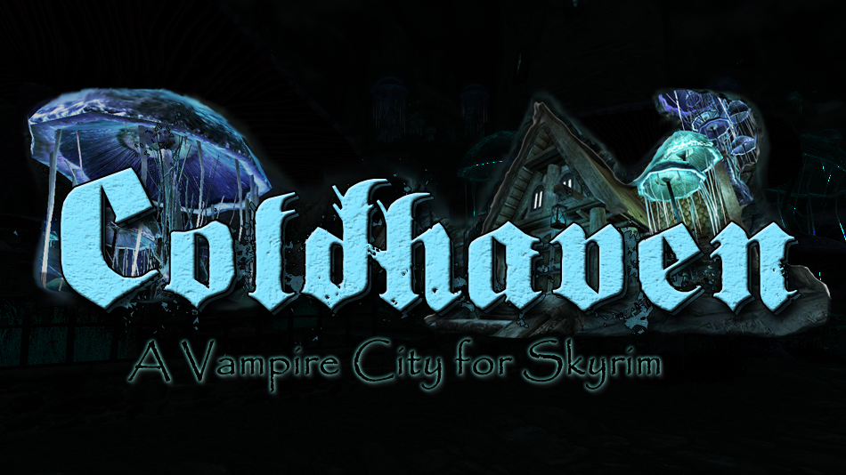 Coldhaven - A Vampire City Rus