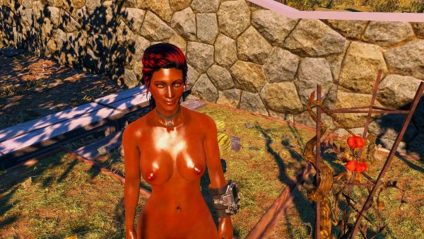 Принимаем солнечные ванны
