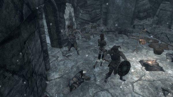 Проклятые бандиты