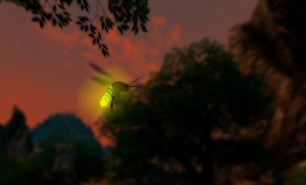 Светлячок. Эндерал