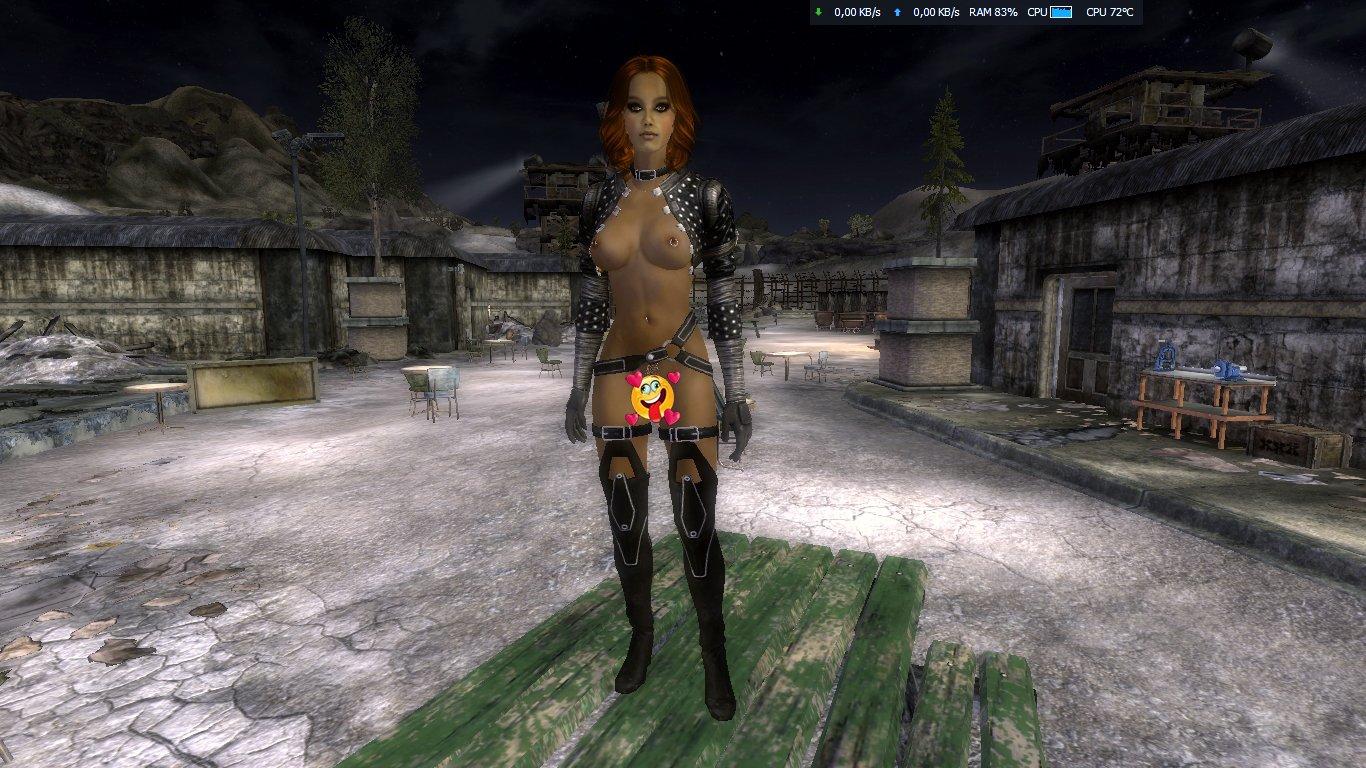 Откровенная броня по мотивам Mass Effect III