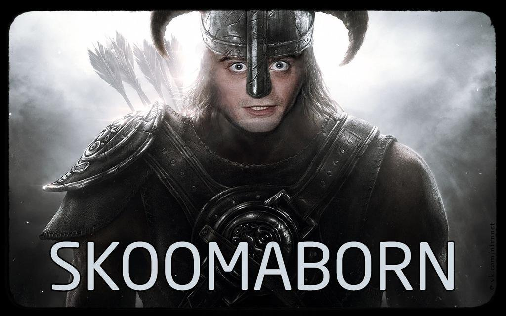 Skooma Whore: Addicted Rus