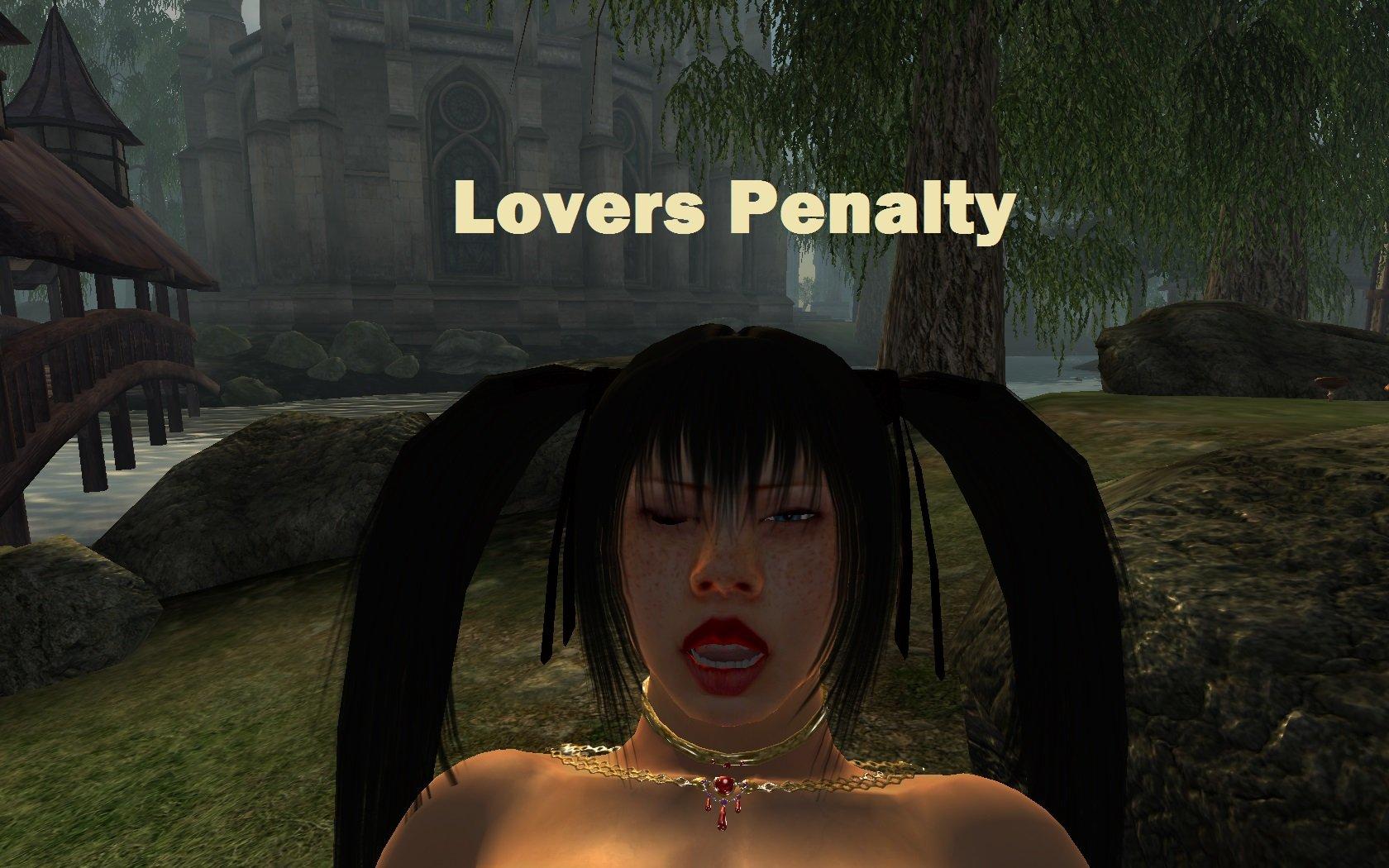 Lovers Penalty Rus