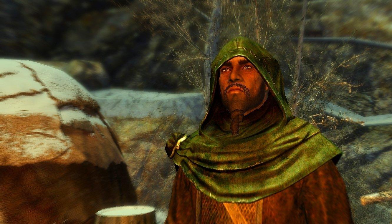Образ мужика в Enderal  ;)