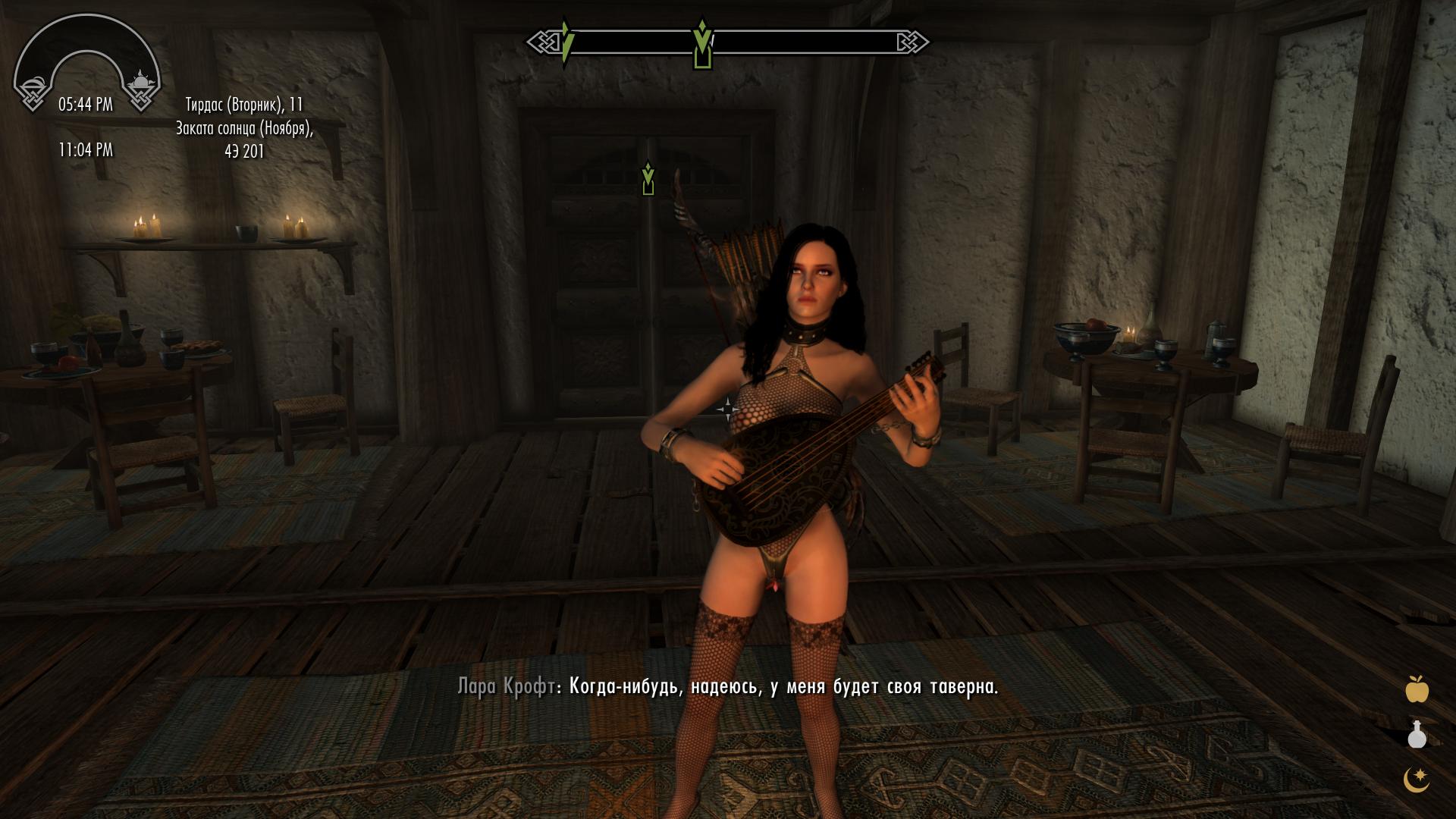 Приключения красотки Йениффер