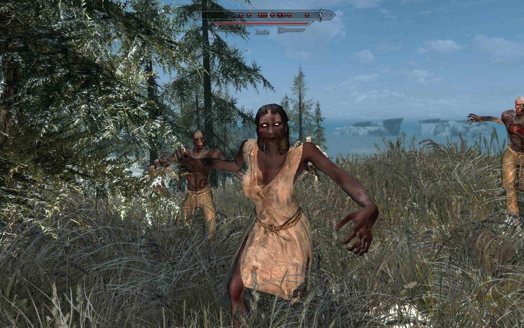 Zombie Apokalypse SE