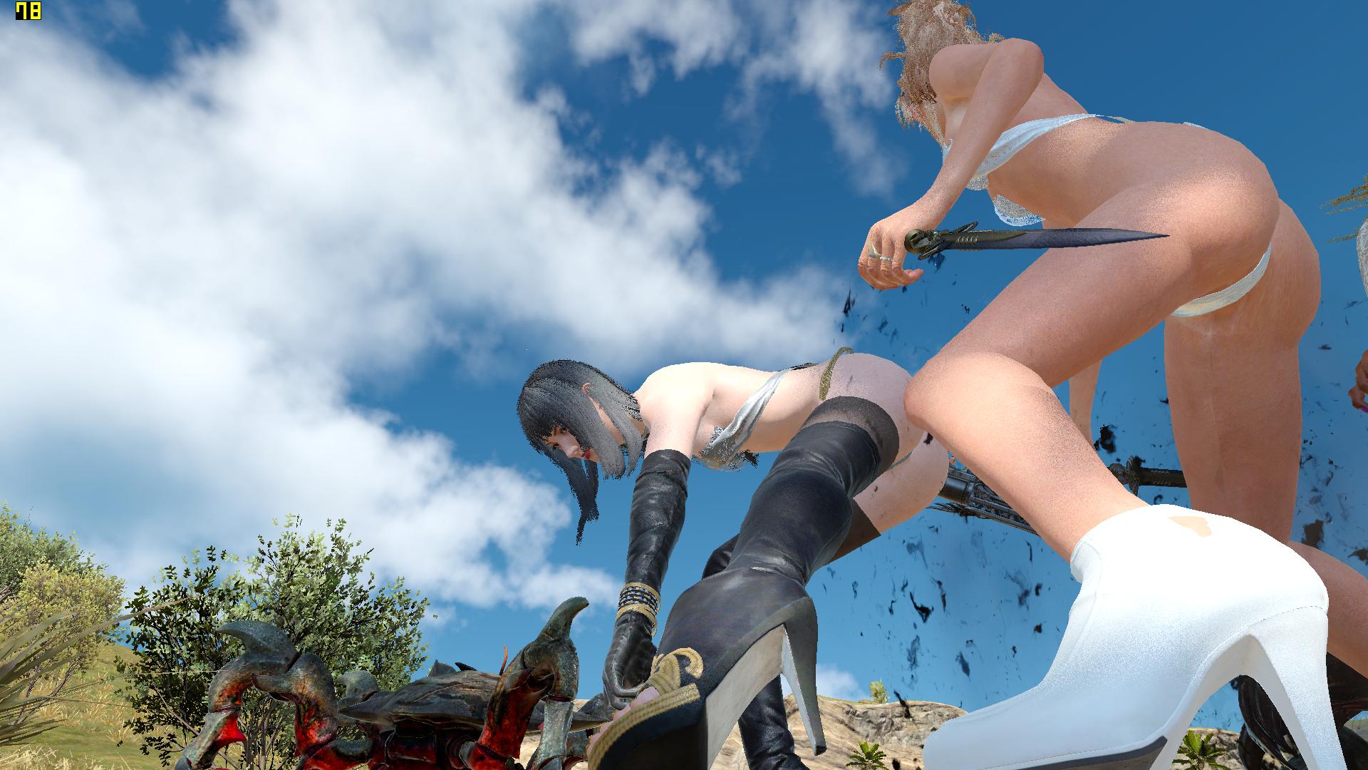 Final Fantasy XV Windows Edition Screenshot 2019.01.15 - 19.42.58.22.png