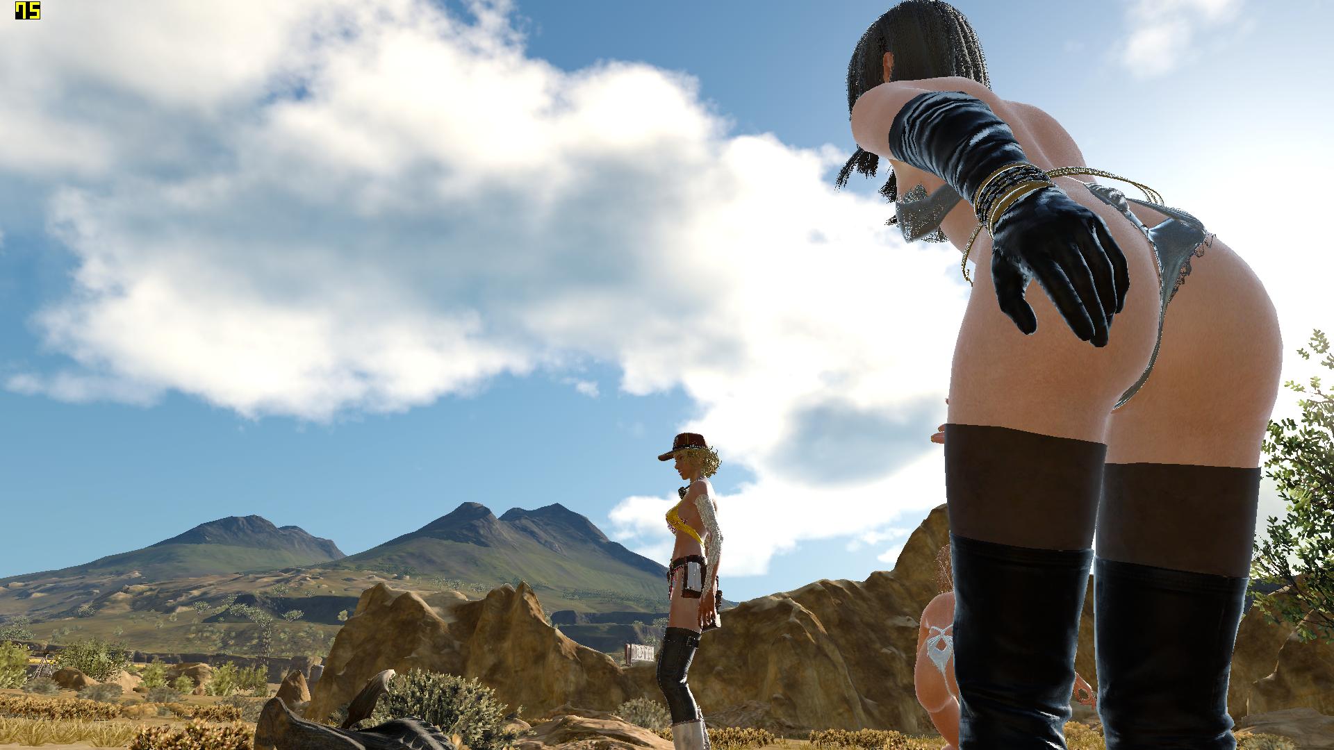 Final Fantasy XV Windows Edition Screenshot 2019.01.16 - 06.00.01.42.png