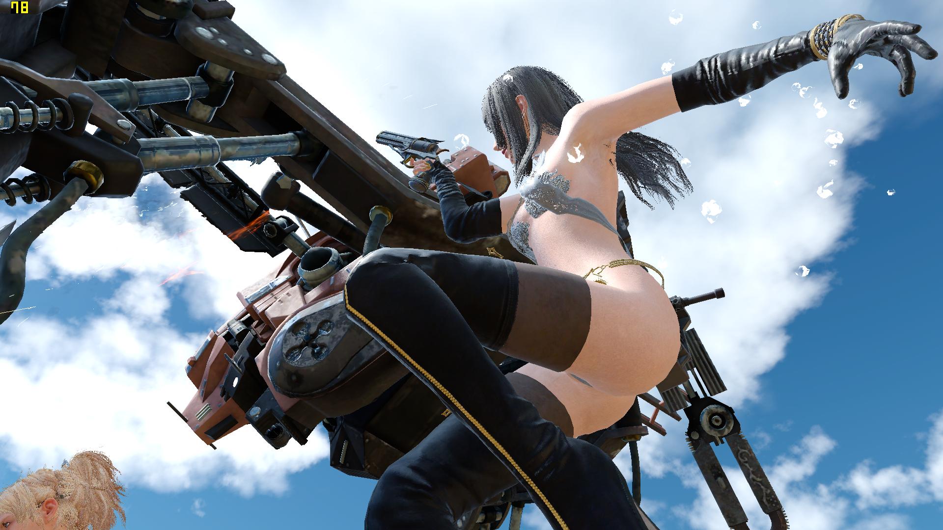 Final Fantasy XV Windows Edition Screenshot 2019.01.20 - 18.17.30.29.png