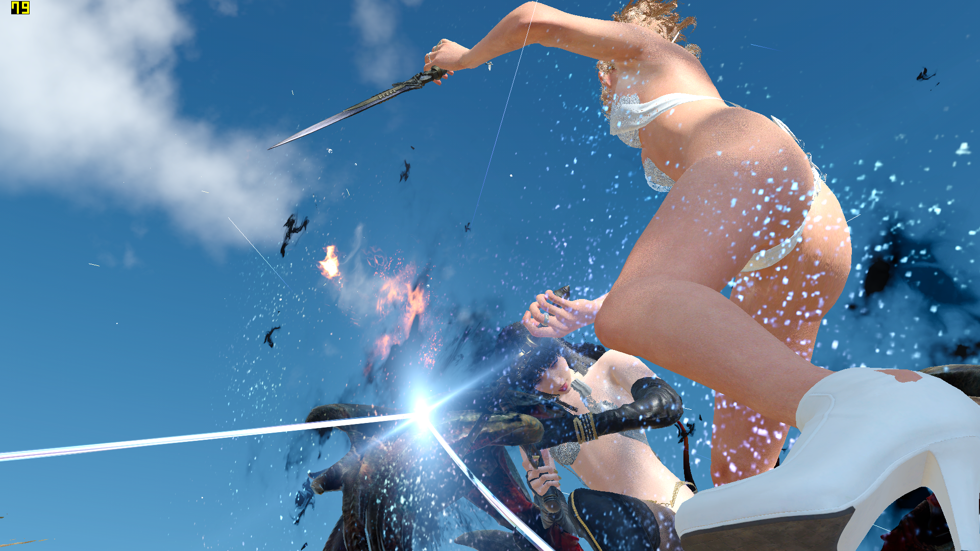 Final Fantasy XV Windows Edition Screenshot 2019.01.15 - 19.41.07.38.png