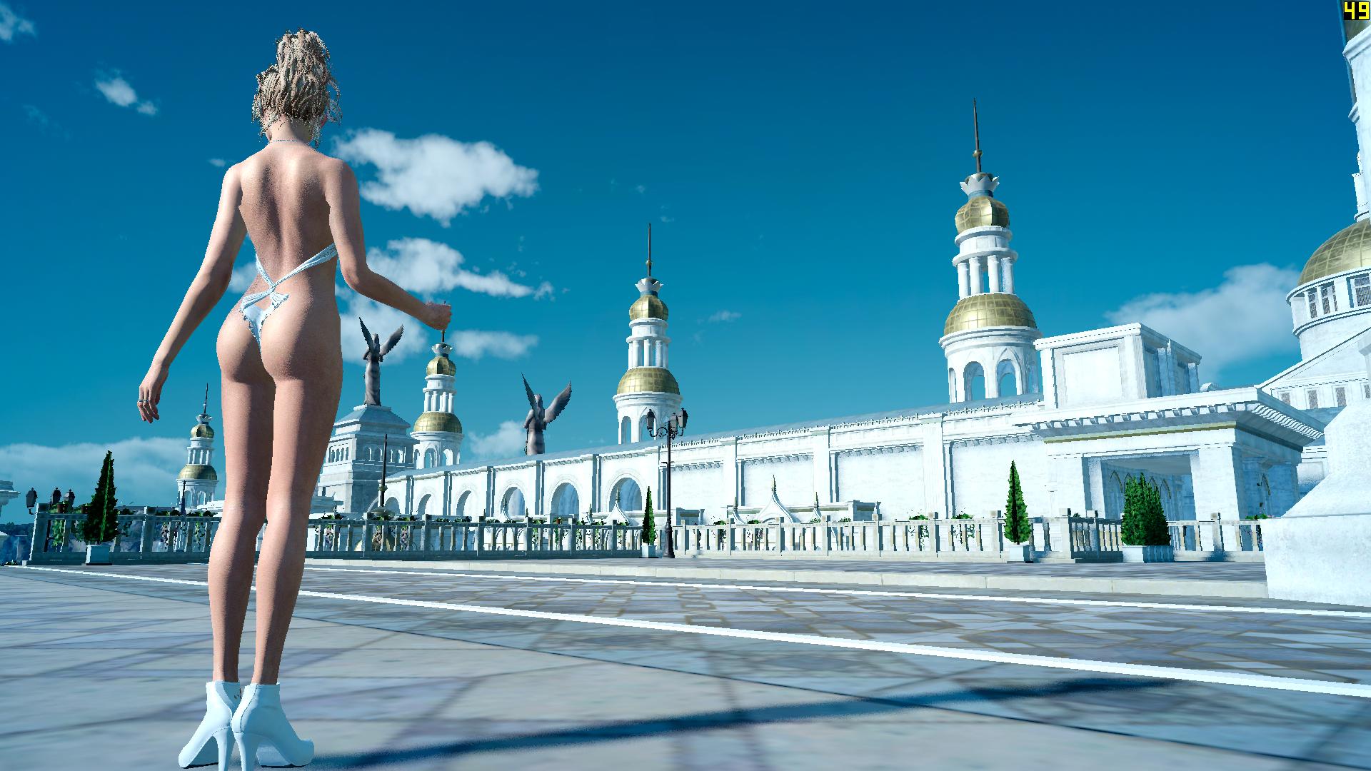Final Fantasy XV Windows Edition Screenshot 2019.06.09 - 09.21.28.79.png