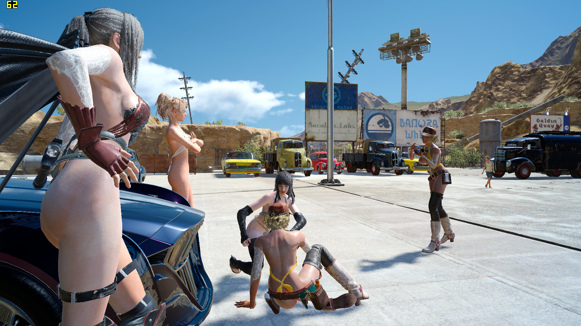 Final Fantasy XV Windows Edition Screenshot 2019.01.13 - 18.18.16.78.png