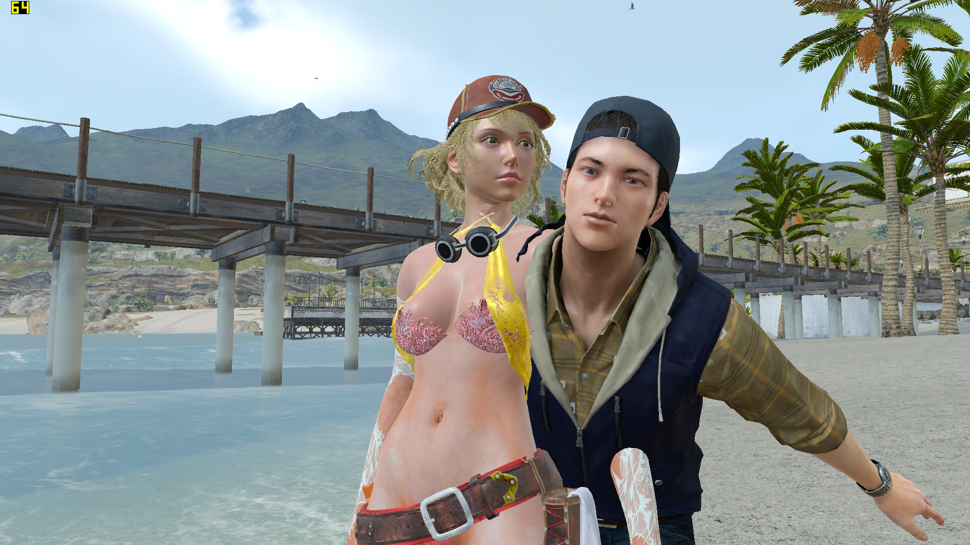 Final Fantasy XV Windows Edition Screenshot 2019.01.14 - 19.13.15.87.png